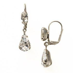 Sorrelli Crystal Drop Earrings